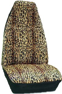 Truck Seat Covers Cheetah